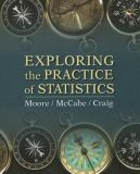 Exploring the Practice of Statistics