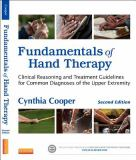 Fundamentals of Hand Therapy 2nd Edition