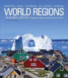 World Regions in Global Context 5th Edition
