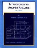 Introduction to Aquifer Analysis and Computer Program 9781887201063