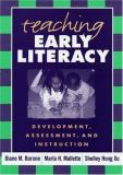 Teaching Early Literacy 9781593851064