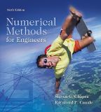 Numerical Methods for Engineers 9780073401065