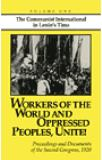Workers of the World and Oppressed Peoples Unite! 9780937091067