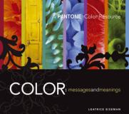 Color - Messages and Meanings 9780971401068