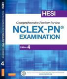HESI Comprehensive Review for the NCLEX-PN® Examination 4th Edition