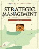 Strategic Management Theory 9th Edition