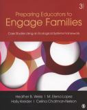 Preparing Educators to Engage Families 3rd Edition