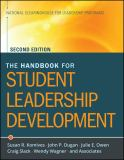 The Handbook for Student Leadership Development 2nd Edition