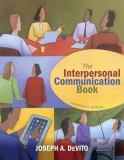 The Interpersonal Communication Book 9780205031085