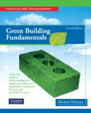 Green Building Fundamentals 2nd Edition