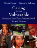 Caring for the Vulnerable 2nd Edition