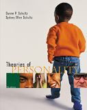 Theories of Personality 9780534551100