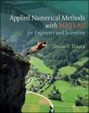 Applied Numerical Methods with MATLAB for Engineers and Scientists 9780073401102