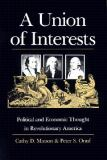 A Union of Interests 9780700611102