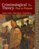 Criminological Theory 5th Edition