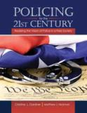 Policing for the 21st Century