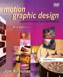 Motion Graphic Design 3rd Edition