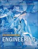 Introduction to Environmental Engineering 5th Edition