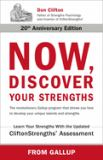 Now, Discover Your Strengths 9780743201148