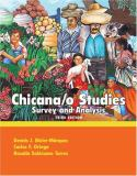 Chicano Studies 3rd Edition