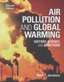 Air Pollution and Global Warming 9781107691155