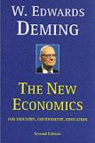 The New Economics for Industry, Government, Education 2nd Edition