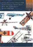 Classic Wwi Aircraft Profiles 9781841451169