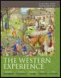 The Western Experience 9780077291174