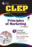 CLEP® Principles of Marketing 9780738601175