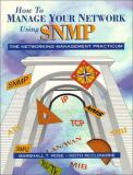 How to Manage Your Network Using SNMP 9780131451179