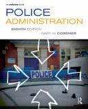 Police Administration 8th Edition