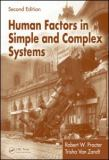 Human Factors in Simple and Complex Systems 9780805841190