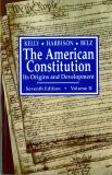 The American Constitution 9780393961195