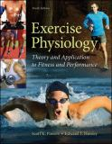Exercise Physiology 9th Edition