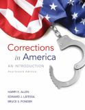 Corrections in America 14th Edition