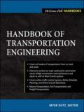 Handbook of Transportation Engineering 9780071391221