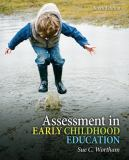 Assessment in Early Childhood Education 9780132481229