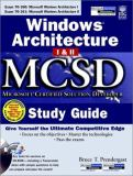 Windows Architecture I and II MCSD Study Guide 9780764531231