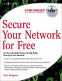 Secure Your Network for Free 9781597491235