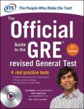 The Official Guide to the GRE 2nd Edition