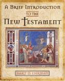 A Brief Introduction to the New Testament 9780195161236