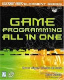 Game Programming All in One 9781931841238