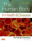 The Human Body in Health and Disease - Softcover 6th Edition