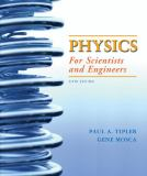 Physics for Scientists and Engineers 6th Edition