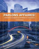 Parlons Affaires! 3rd Edition