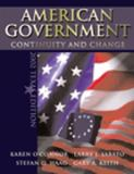 American Government 2006 9780321101259