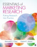 Essentials of Marketing Research 1st Edition