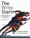 The Write Start 4th Edition