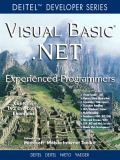 Visual Basic . NET for Experienced Programmers 9780130461315