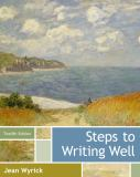 Steps to Writing Well 12th Edition